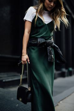 How To Wear A Satin Dress/Skirt In Everyday Life Source by dress outfit Slip Dress Outfit, The Dress, Dress Skirt, Dress Outfits, Fashion Dresses, Swag Dress, Dress Shoes, Dinner Outfits, Shoes Heels