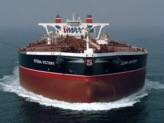 VLCC Very Large Crude Carrier