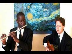Amazing Grace (Flute & Guitar) - YouTube