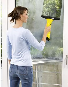 We stock a range of cleaning equipment that can help make your work effortless!