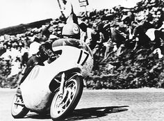 """""""#MV25's win makes it 500 wins for @YamahaMotoGP  They've come a long way since their first in 1963!   Fumio Ito // 250cc #MotoGP"""""""