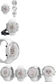GPS and Running Watches 75230: Brand New! Unopened Suunto Ambit2 S Gps Hr Sport Watch White Heart-Rate Monitor -> BUY IT NOW ONLY: $139.99 on eBay!