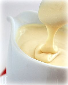Sugar Free Sweetened Condensed Milk