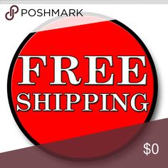 FREE SHIPPING ON 2 OR MORE CLOTHES, SHOES... FREE SHIPPING ON 2 OR MORE BOUTIQUE CLOTHES, CLOTHES, ACCESSORIES, SHOES AND BAGS! ! Use the OFFER BUTTON and take $7 off one item to receive free shipping! Other