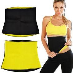 2018 Hot Sale New Hot Body Shaper Cummerbunds Mens Trainer Belts Black Sportswear Fitness Girdle Fashion Elastic Thin Cummerbund Possessing Chinese Flavors Men's Belts