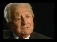 Holocaust Survivor Testimony: Yaacov (Jacki) Handeli, Greece