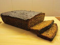Herkkuja leipomassa: Saaristolaisleipä/ Archipelago bread