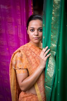 Indian Summers (2015) Independance activist, Sooni Dalal played by Aysha Kala