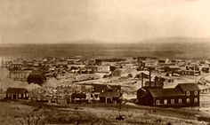 Tombstone. Arizona, USA.