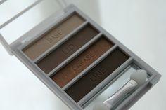 #21621 Beautiful Browns http://eyeslipsface.nl/product-beauty/op-maat-oogschaduw