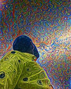 I Can't Close Eyes. #trippy #deep #deepdream #effect #trippy #psychedelic #aftereffects #topazlabs #acidtrip #acid #psycho #doctordmt #gorgan #trippymane #dmt #drugs #acid_gallery #trippygif #artist #sleep #psychedelia #psychedeliabook #smoking #marijuana #weed #mushrooms #lsd #lsd25 #trippyartwork #trippyartist #trippyart by alenso_