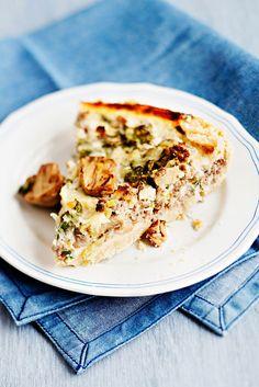 kuva Pizza, Bread, Cheese, Food, Eten, Bakeries, Meals, Breads, Diet