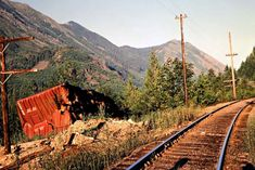 Milwaukee Road (West) by John F. Bjorklund – Center for Railroad Photography & Art Railroad Photography, Art Photography, Retro Wallpaper Iphone, Train Museum, Beach Vacation Outfits, Milwaukee Road, Railroad Pictures, Train Pictures, Bus Station