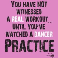 Especially a HIGHLAND DANCER!!! I made this pin my pin of the week because it is so true!!! Dance is a sport and we all play it well!! ❤️