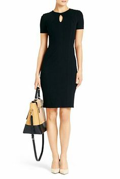 DVF coctail dress - Kader Dress. Sigh. So lovely, but so expensive...
