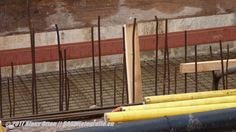 Nieuwbouw 'De Zusters'. Op de locatie van de voormalige zusterflat in het centrum van Den Helder. De wapening v/d/ eerste keldervloer zit er al in! ;) (y) Mooie foto's van de sloop van de voormalige zusterflat zijn ook te vinden op deze bouwfotopagina van Facebook! 😉😀👍👌 Hoofdaannemer: Aannemingsbedrijf Dozy B.V. Sloopaannemer: Oosterbeek & Zn Sloopwerken
