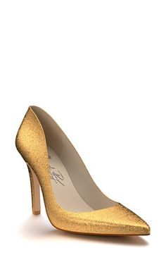 Shoes of Prey Pointy Toe Pump (Women) (Nordstrom Exclusive) available at #Nordstrom