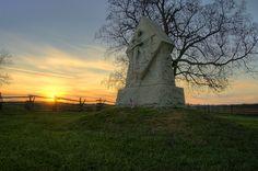 1st Massachusetts, Gettysburg