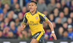 Arsenal transfer shock: Alexis Sanchez has decided to join this club - report   via Arsenal FC - Latest news gossip and videos http://ift.tt/2ouW6mH  Arsenal FC - Latest news gossip and videos IFTTT
