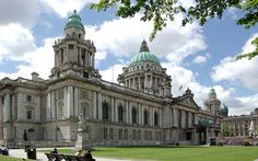 Μπέλφαστ, αξιοθέατα στην πρωτεύουσα της Βόρειας Ιρλανδίας