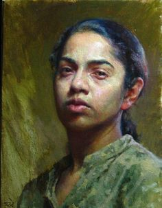 Underpaintings: PSoA Certificate of Excellence: Snehal Page