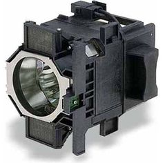 Philips Lighting 3D Preception Action M2 Projector Lamp with Housing