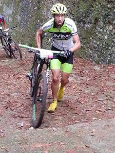 Matteo Parolo, Golasecca