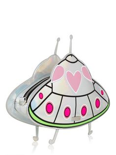 UFO Cross Body Bag