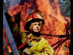 Women Firefighter Rescue Images  Firefighter Drag Rescue Training
