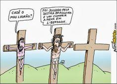 Apostolo Paulo : Cadê o ladrão