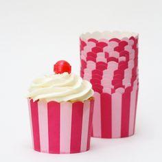 Victoria's Secret PINK Cupcake Cups. So adorable!