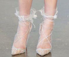 "glitterpacket: ""Marchesa bridal SS15 """