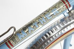 Updated Bespoked Bristol Prize Winners: Robin Mather, Feather's Rapha collab, Demon, Mercian & Crisp titanium | road.cc
