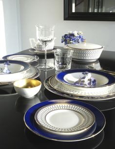 Renaissance Gold Collection by Wedgwood