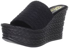 Sbicca Women's Cabana Platform Sandal ^^ Wow! I love this. Check it out now! : Wedge sandals