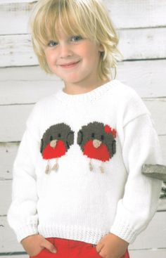 Merry Christmas Book by Wendy | Black Sheep Wools | Christmas jumper