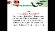 Search Engine Marketing ou SEM
