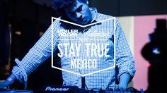 Seth Troxler Boiler Room & Ballantine's Stay True Mexico DJ Set