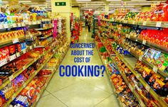 The cost of cooking your dinner. At home. In Japan. #costofliving #japan