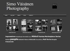 Maaliskuussa 2013 Kotisivukoneen kotisivukilpailun voittajaksi valittiin Simo Väisäsen kotisivut. Simo Väisäsen valokuvasivuilla on käytetty erinomaisesti Kotisivukoneen kuva-albumia sekä blogi-ominaisuutta. Kuvat esitetään selkeästi ja albumissa kuvia voi selailla kansioittain tai avainsanojen mukaan. Myös blogissa on käytetty hyvin avainsanoja ja muita Kotisivukoneen blogin ominaisuuksia.