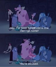 the emperors new groove quotes | The Emperor's New Groove.