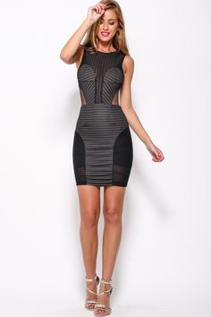 All In A Name Dress, Black, $59 + Free express shipping http://www.hellomollyfashion.com/all-in-a-name-dress-black.html http://amzn.to/2sUF3NQ