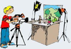 10 sencillas propuestas para crear nuestras propias animaciones Stop Motion - Inevery Crea