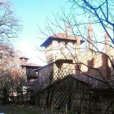 Borgo Medievale in Torino, Piemonte