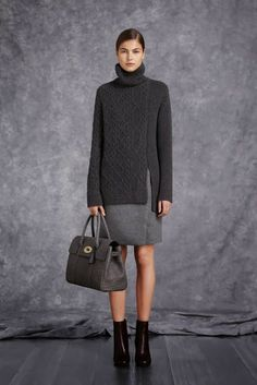 Mulberry Pre Fall 2014
