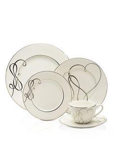Mikasa Love Story Dinnerware