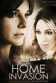 Home Invasion (TV Movie 2012) - IMDb
