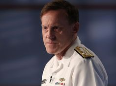 What keeps the NSA Chief Up at night - Admiral Michael Rogers