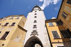 14 Amazing Place in Bratislava City of Slovakia Bratislava Slovakia, Michael S, Architecture Images, Attraction, The Good Place, Castle, The Incredibles, Tours, History