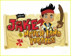 DIY jake and the never land pirates costumes!